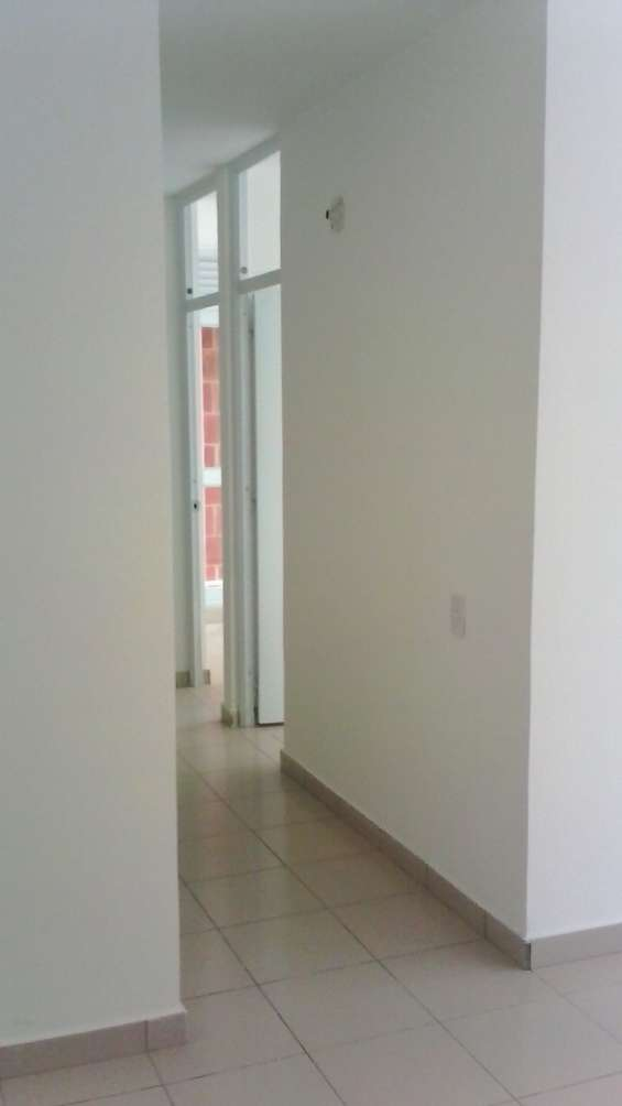 Apartamento para arrendar en villavicencio, con parqueadero gratis en conjunto cerrado