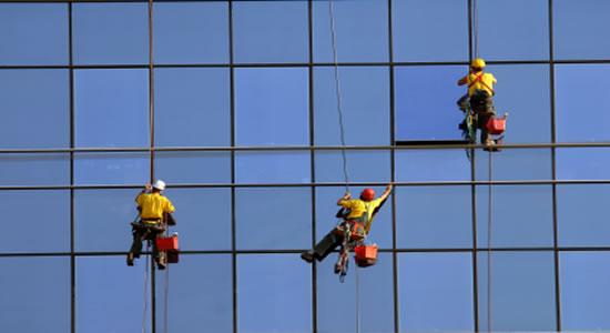 Limpieza y pintura de fachadas