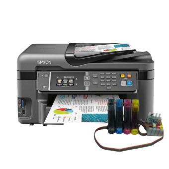 Servicio técnico de impresoras bogota