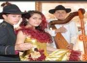 Grupo llanero para serenatas de cumpleaños en Villavicencio