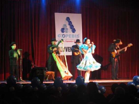 Grupo llanero para serenatas de cumpleaños en villavicencio 3142196105