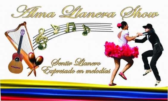 Serenata llanera en bogota 3142196105