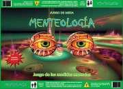 JUEGO DE MESA MENTEOLOGIA