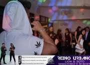 El mejor show de reggaeton y champeta en Bogota para Eventos empresariales