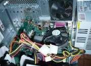 Mantenimiento de Impresoras y Computadores
