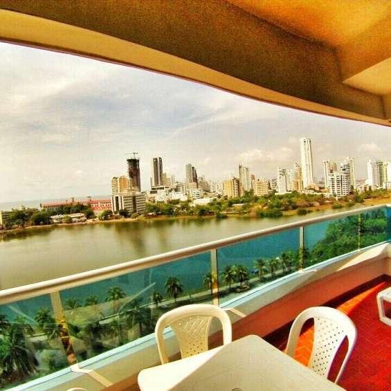 Fotos de Cartagena rento apartamentos amoblados 1-2-3-4 alcobas dias 2