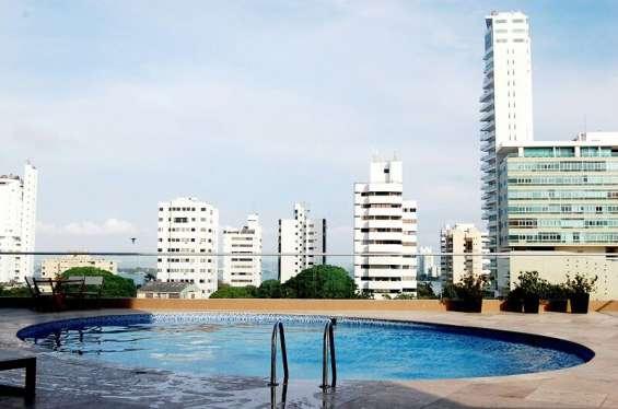 Fotos de Cartagena rento apartamentos amoblados 1-2-3-4 alcobas dias 4