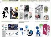 Servicio técnico de cámaras de seguridad bogotá,galerias-chapinero