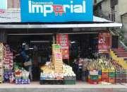 Gran Oportunidad Supermercado En Venta, Autoservicio