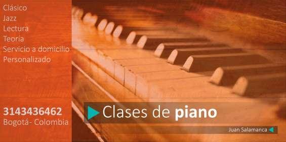 Clases de piano 3143436462