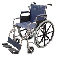 Alquiler sillas de ruedas 24 horas