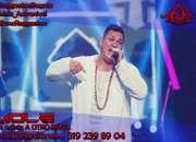 Show de reggaeton en bogota MOLE A OTRO NIVEL Eventos Empresariales