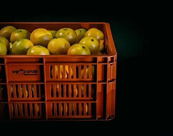 Frutas a domicilio en bogota