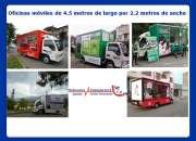 Alquiler de carro valla en Medellín