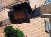 Servicio tecnico de calentadores de ambiente (calefactores) en bogota tel:4871195