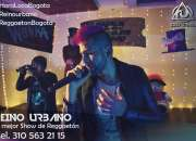 Lo mejor del reggaetón y la música que está de moda - Hora loca Bogota