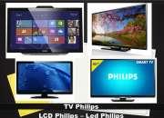 Revisión y Reparación Electrodomésticos Philips