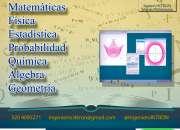 Tutorías Asesorías Proyectos Talleres Trabajos Cursos Consultorías
