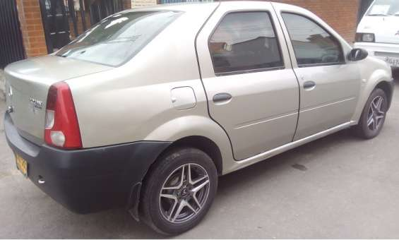 Ganga: vendo renault logan modelo 2010 familer 1.4cc full equipo $ 14.800.000 98k