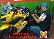 Mecanico de motos  bicicletas electricas