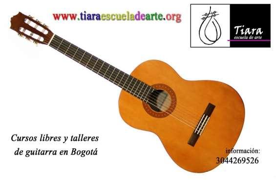 Aprender a tocar guitarra sector salitre j vargas