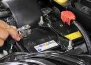 Tecnicos electricidad automotriz