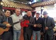 Serenatas trio Bogota 3152095728