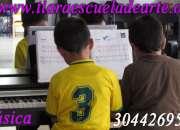 Academia de musica para niños