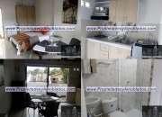 Renta de apartaestudios amoblados en belén cód.  10609