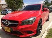 Mercedes benz cla 200 modelo 2014