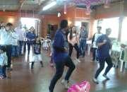 Fiestas Infantiles Bogota y municipios aledaños