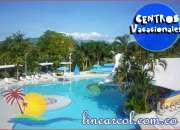 alojamiento en centros recreativos vacaciones