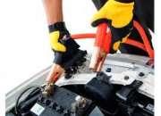 servicio electrico automotriz a domicilio en bogota 24 horas