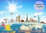 Planes Turisticos y Vacacionales con Linearcol