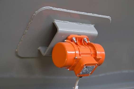 Vibradores eléctricos externos