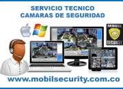 Servicio tecnico de Camaras de Seguridad Venta e Instalacion