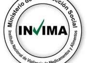 ABOGADO REGISTRO INVIMA DE SUPLEMENTOS DIETARIOS