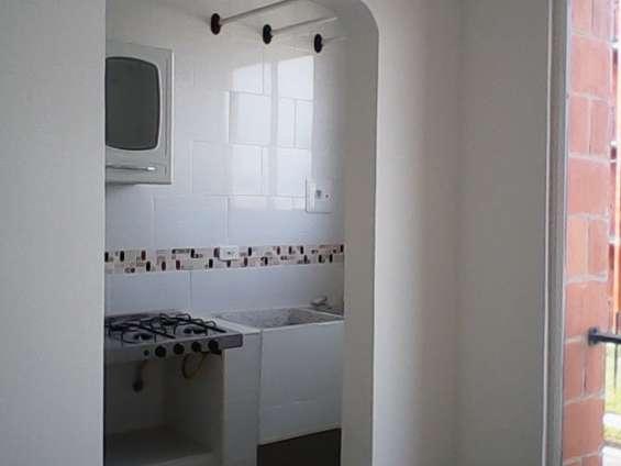 Fotos de Integral con lavadero grande y conexion de lavadora lista!