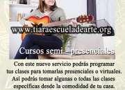 Cursos de música virtuales