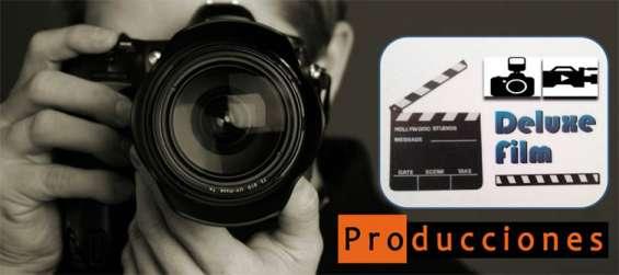Fotografia video y edicion para toda clase de eventos