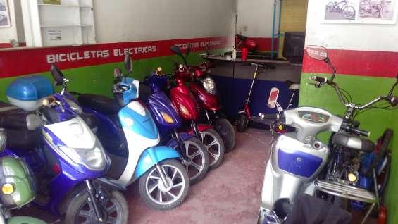 Fotos de Mecanico de motos electricas 3