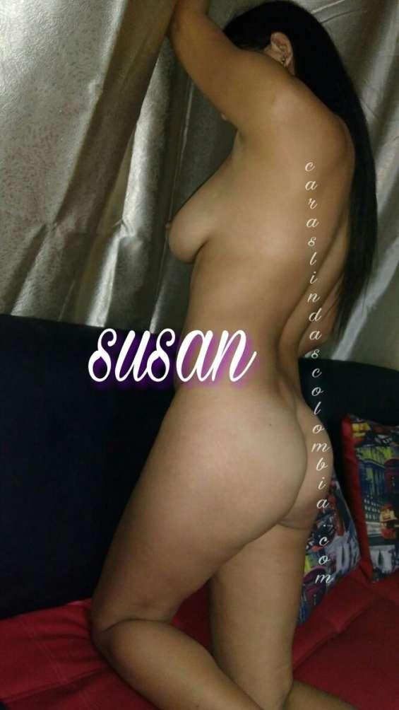 Susan trato de novia