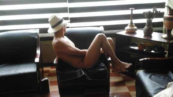 Masaje relax para hombres de mente abierta servicio gay