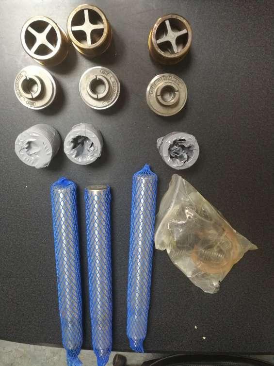 Kit de reparación para bomba triplex wheatley de 1 3/8