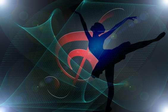 Cursos de baile a domicilio – montajes coreográficos a domicilio