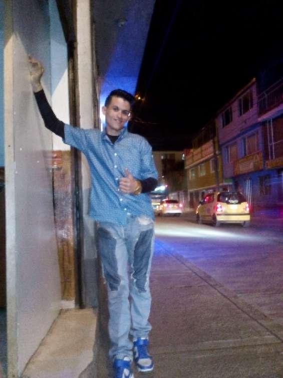 Si busca un venezolano para un encuentro