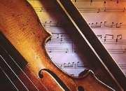 Clases de violin en bogota