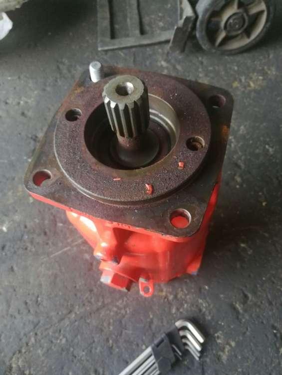Fotos de Motores hidráulicos para mixer 1