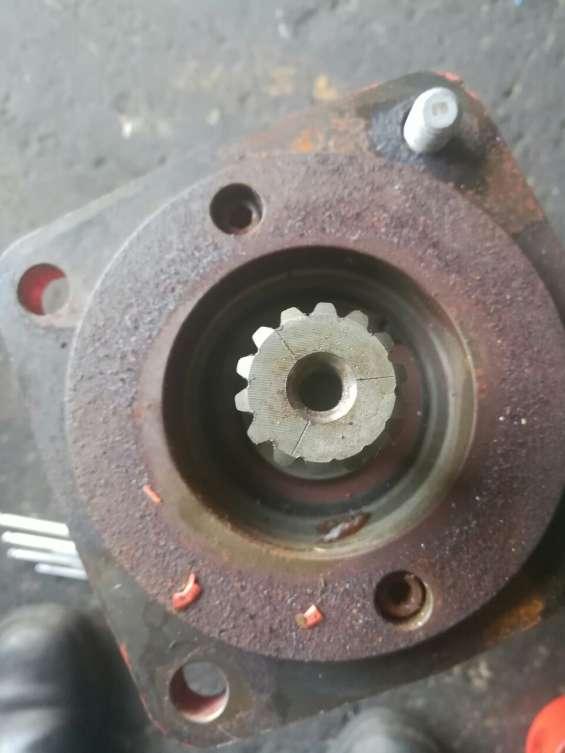 Fotos de Motores hidráulicos para mixer 8