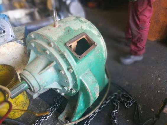 Fotos de Motores hidráulicos para mixer 4